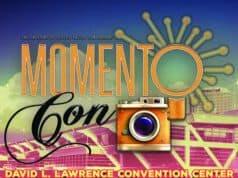 Momento Con logo
