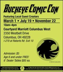 Buckeye Flyer