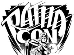 Ratha Con : Athens Pop Culture Convention
