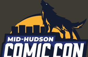 Mid Hudson Comic Con