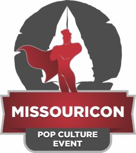 MissouriCon Logo