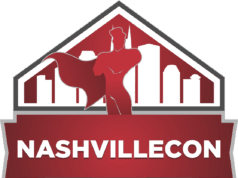 Nashvillecon Logo