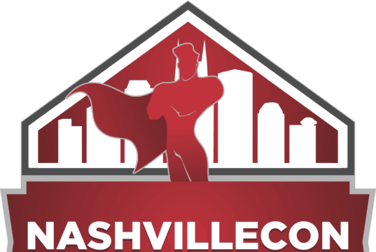 Nashvillecon Logo