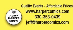 Harper Comics