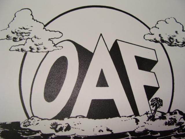 Oklahoma Alliance of Fans logo