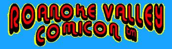 Roanoke Valley Comicon