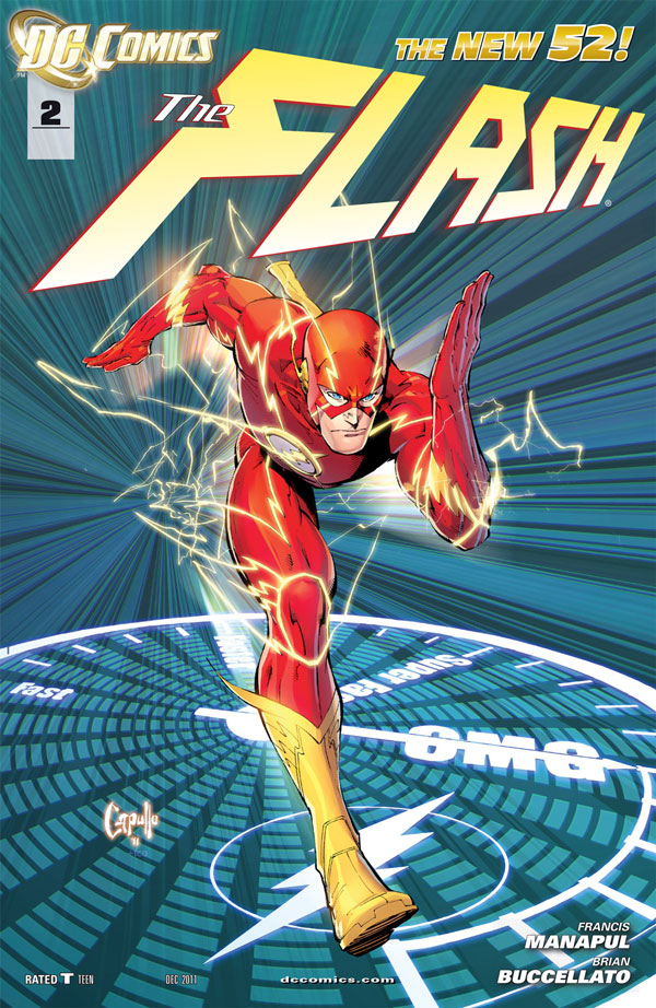 Capullo Flash