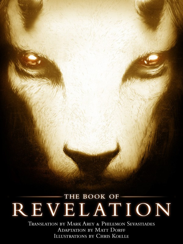Book of Revelation Koelle