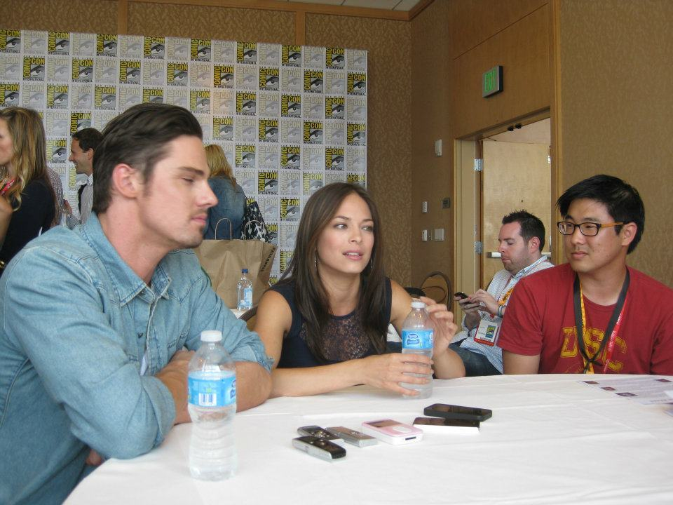 Beauty and the Beast SDCC