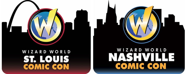 St. Louis and Nashville