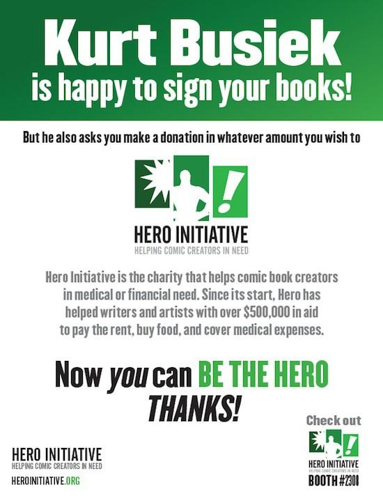 ECCC Hero Initiative
