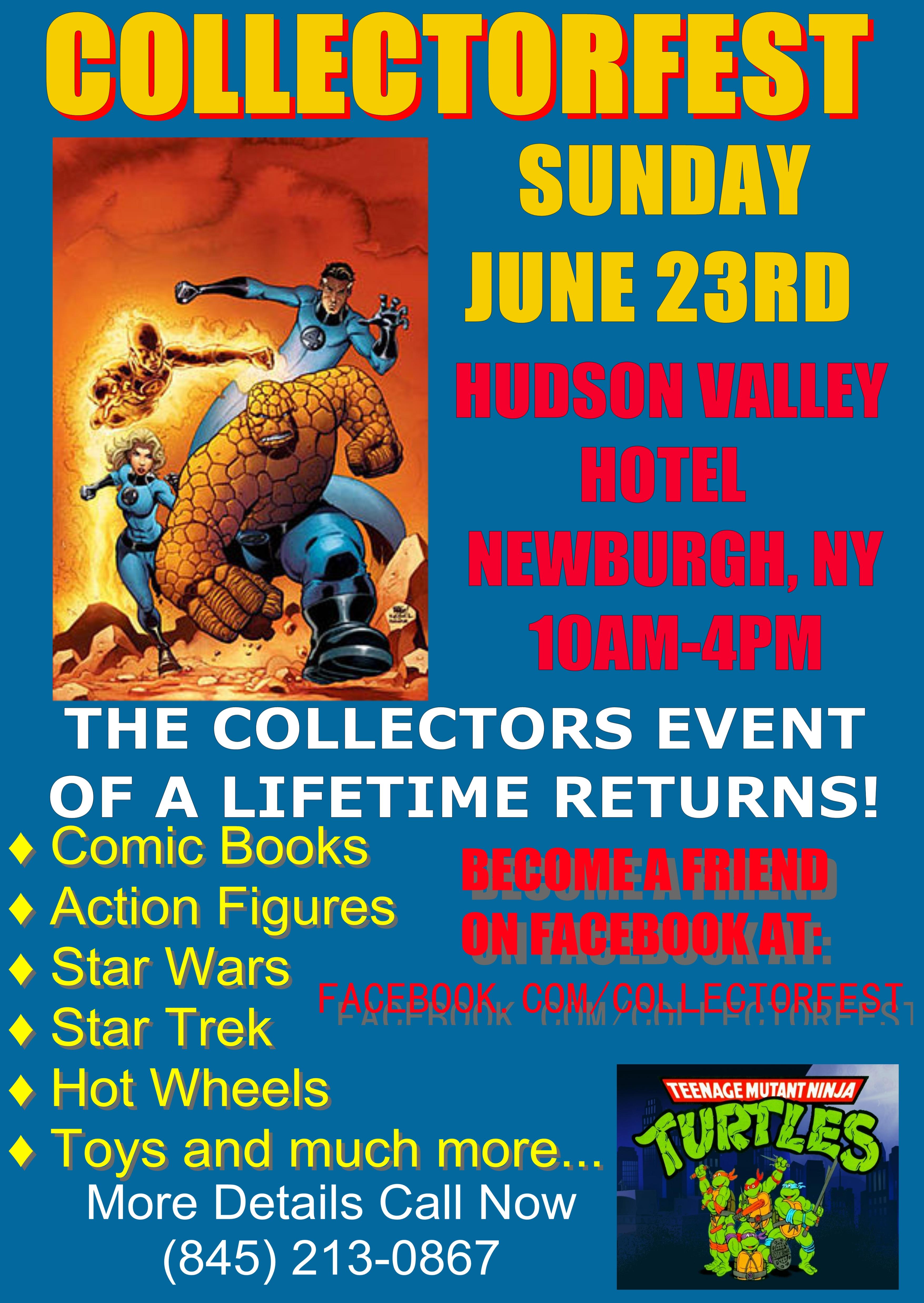 Collectorfest June 2013