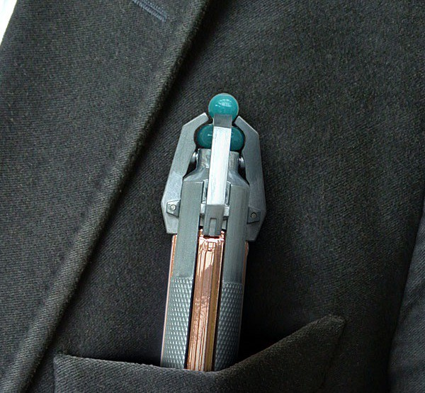 Tenth Doctor's Sonic Screwdriver