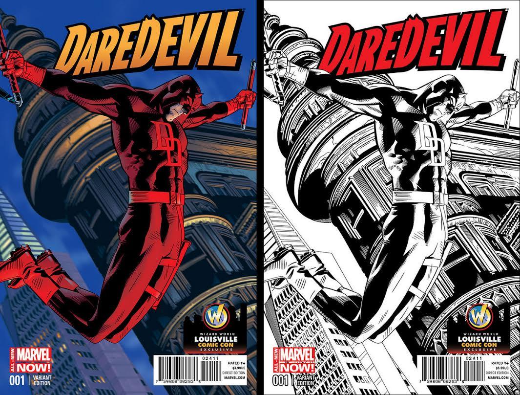 Daredevil Variant