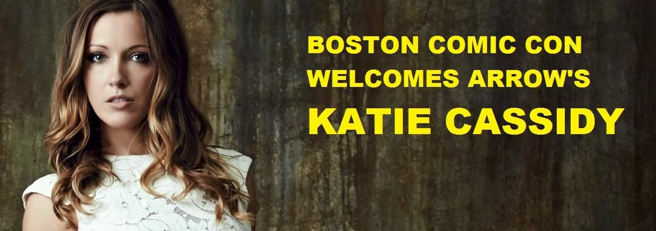 BCC14 Katie Cassidy Arrow