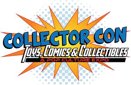 Collector Con logo