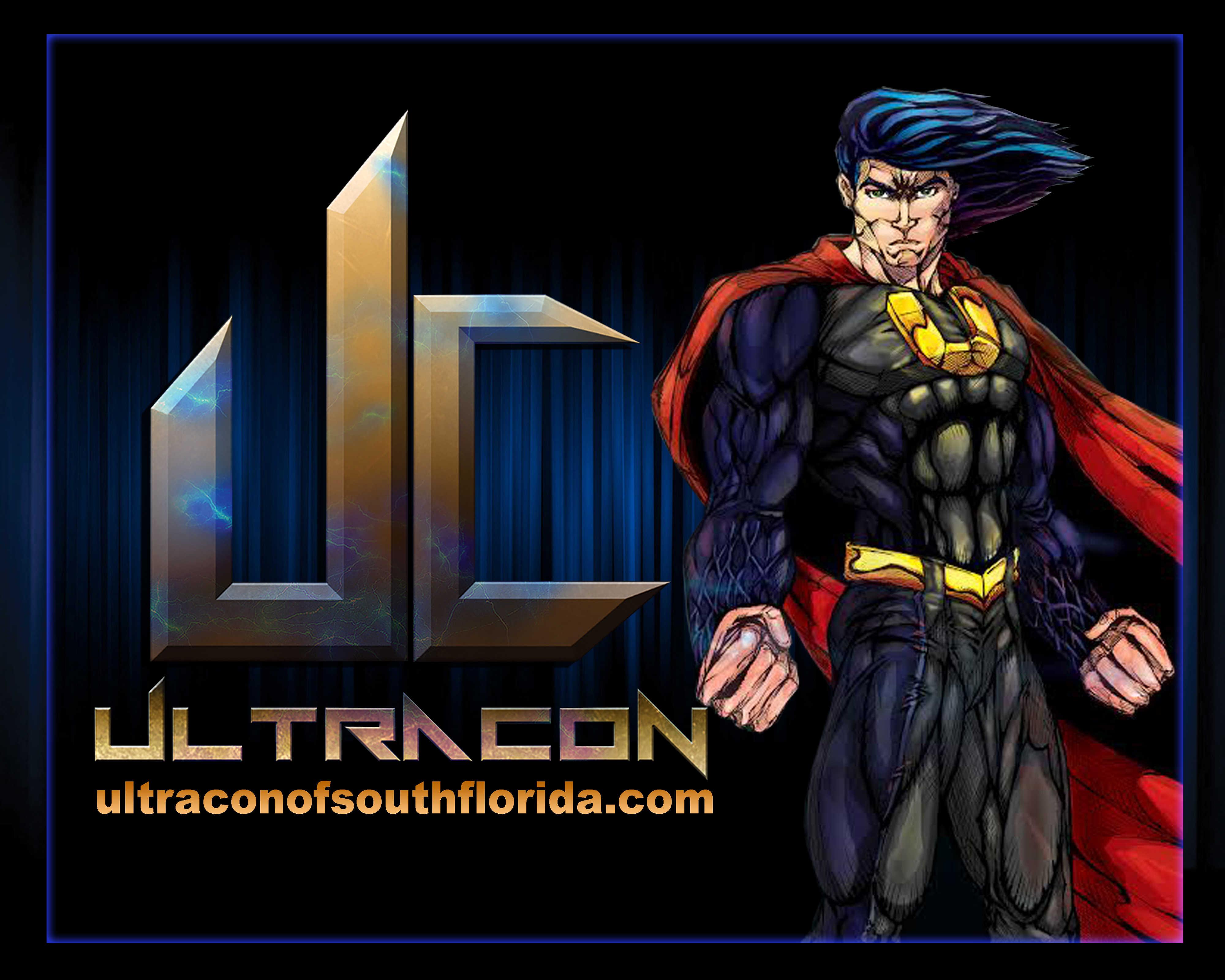 Ultracon logo