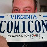 VA Comicon