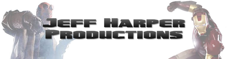 Jeff Harper Productions