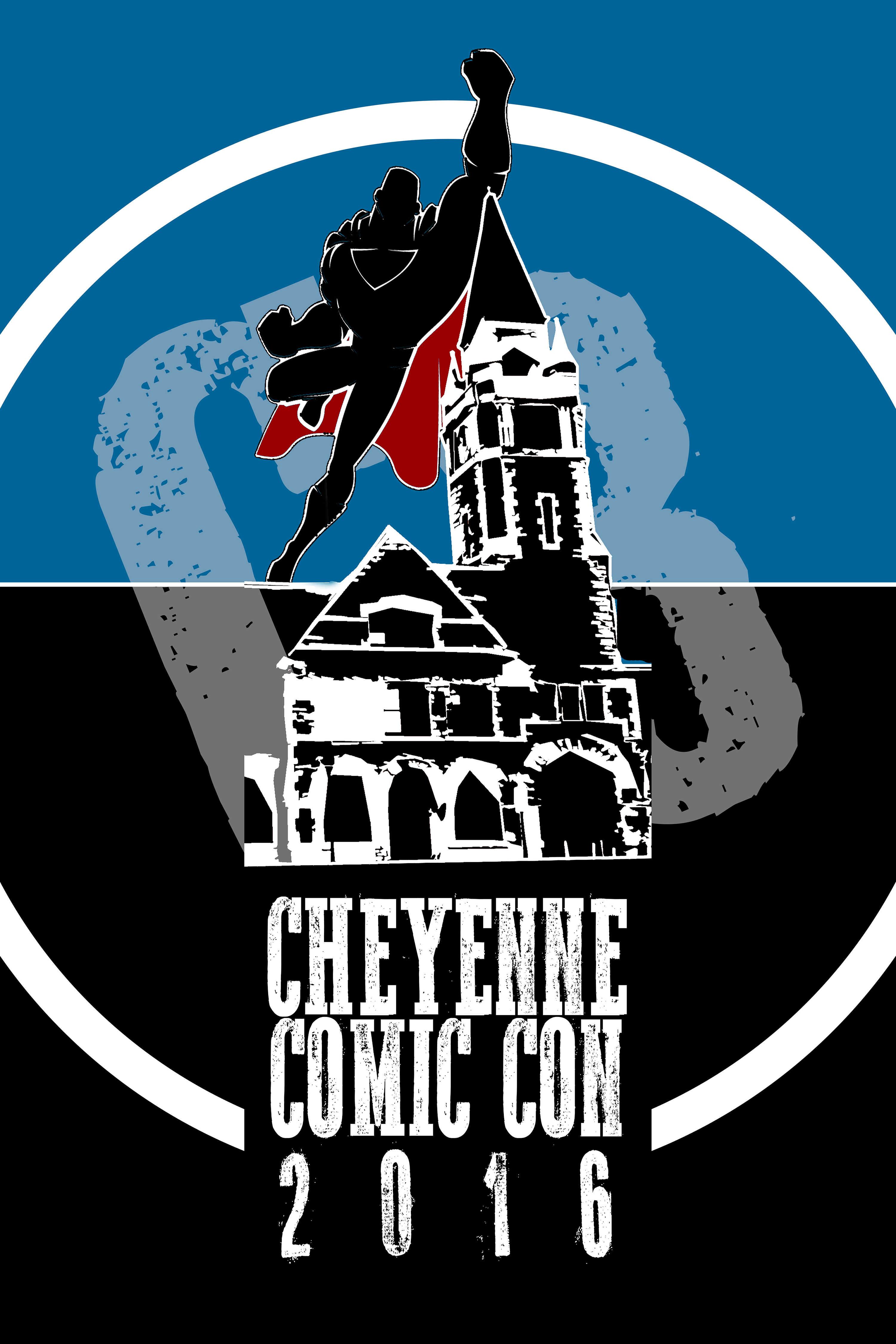 Cheyenne Comic Con