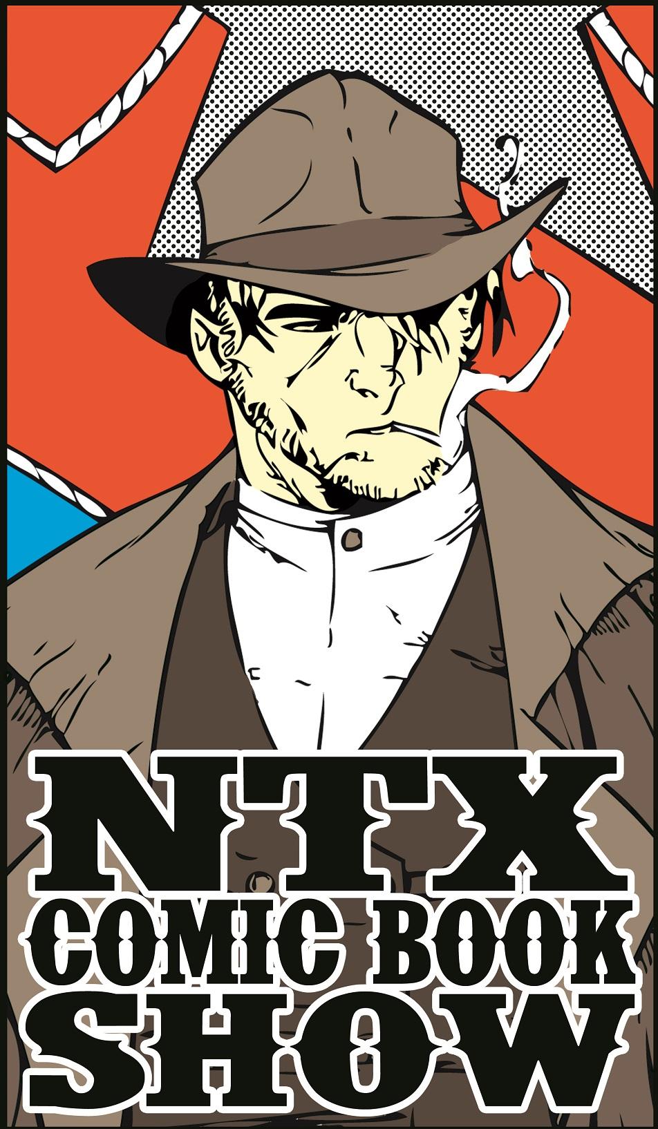North Texas Comic Book Show