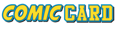 ComicCard - Comics, Gaming Cards and Collectibles