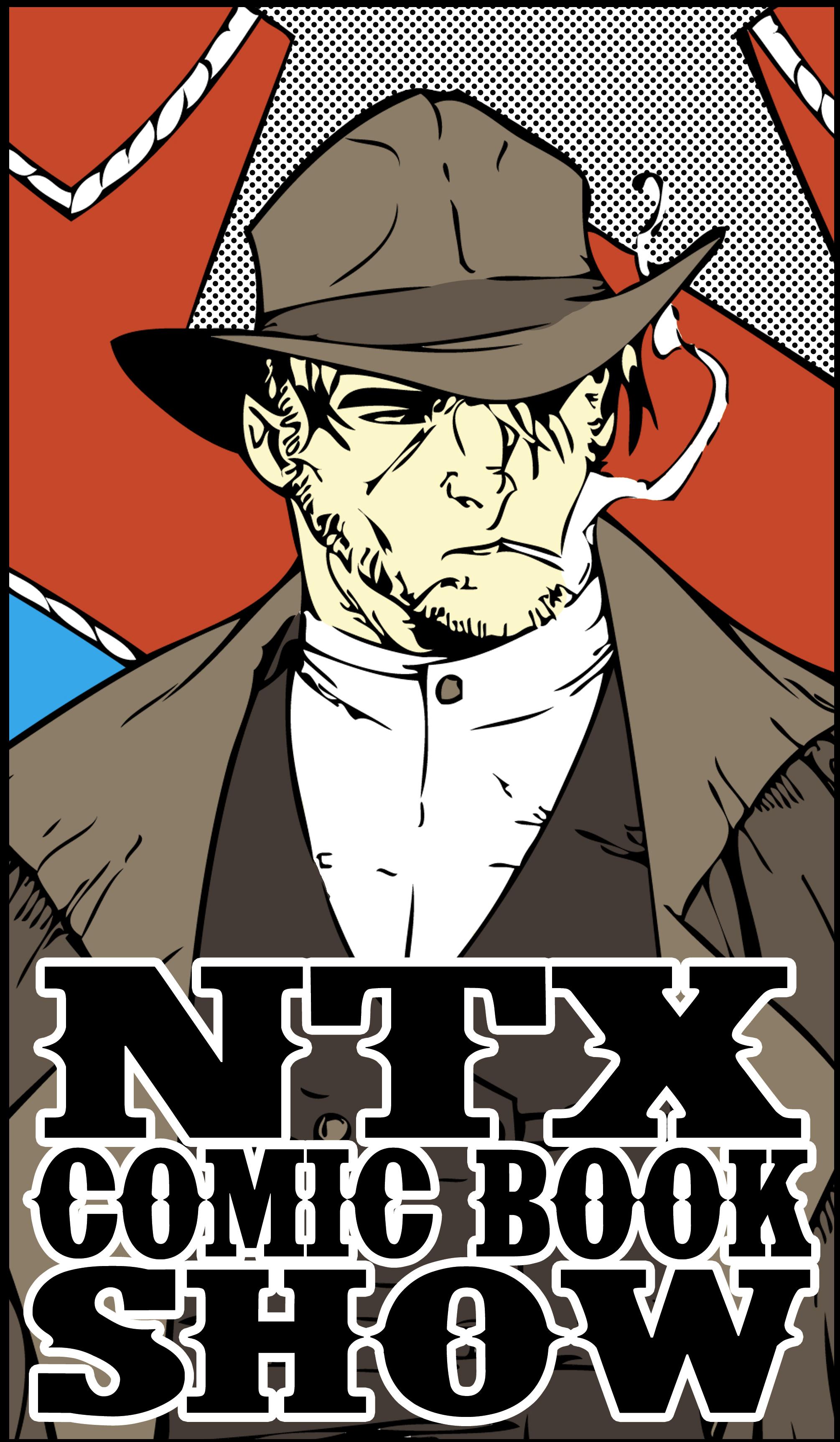 North Texas Comic Book Show January 2017 in Dallas