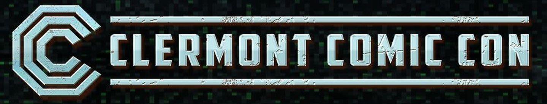 Clermont Comic Con