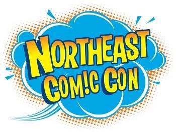 Northeast Comic Con & Collectibles Extravaganza