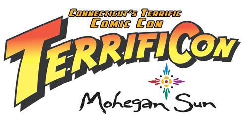 TerrifiCon Connecticut's number 1 comic con at Mohegan Sun