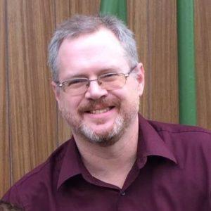 Brian Pate