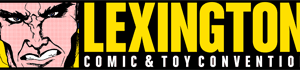 Lexington Comic and Toy Convention