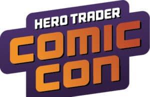 Hero Trader Comic Con