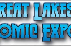 The Great Lakes Comic Expo Holiday Show
