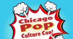 Chicago Pop Con Logo