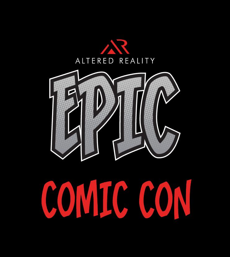 Epic Comic Con (June 2019) | Convention Scene