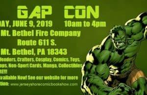 Gap Con
