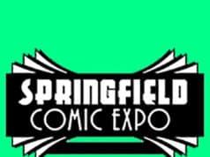 Springfield Comic Expo