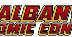 Albany Comic Con