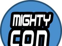 Mighty Con Logo
