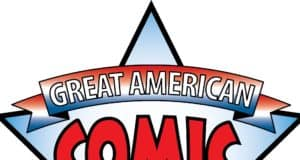 Great American Comic Convention