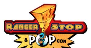 Rangerstop and Pop Logo