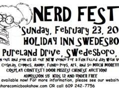 Nerd Fest